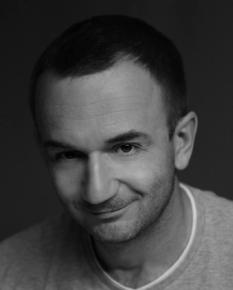 Maciej Ostoja-Chyzynski