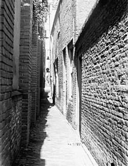 Zakkendragersstraat