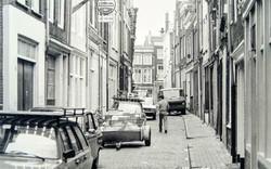 Vleeshouwersstraat