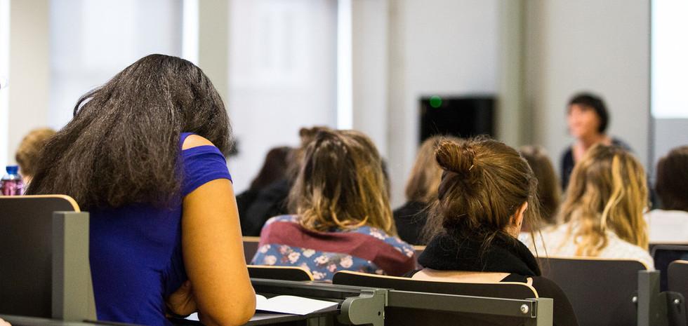 Kwaliteit van het diploma hangt af van de student zelf