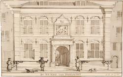 De Munt van Holland (1749)