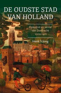 Boek Henk 't Jong (2020)