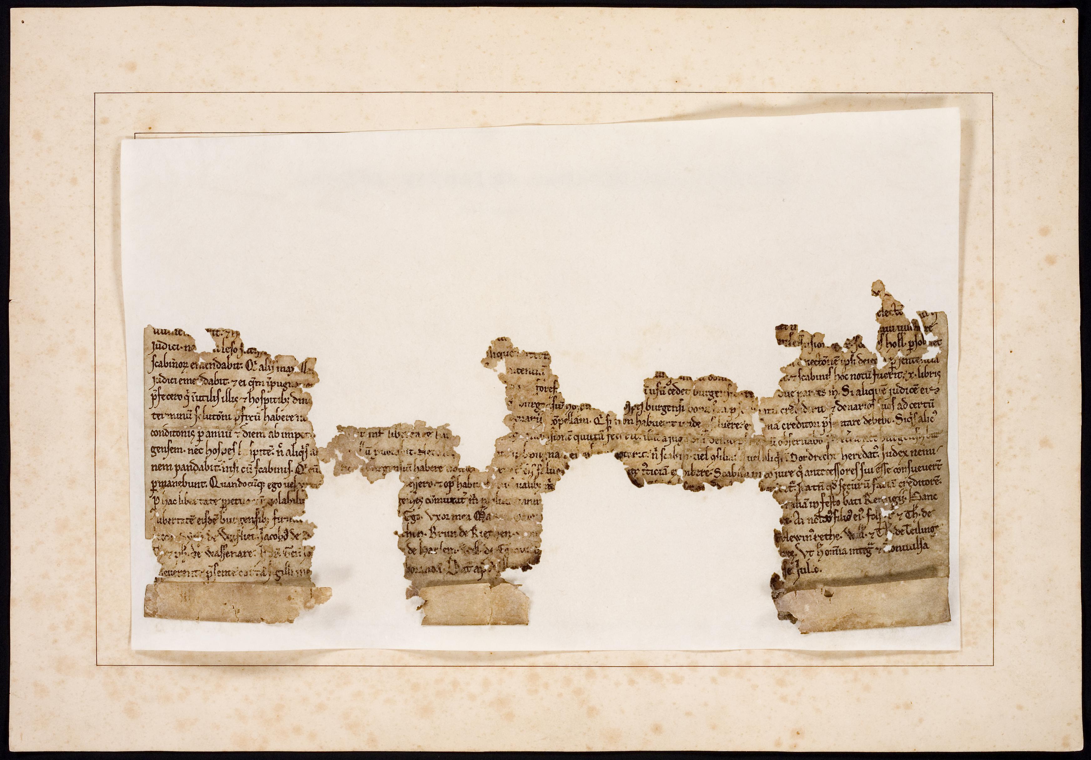 Stadsrecht van Dordrecht (1220)