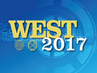 Senspex Booth 1448 at AFCEA West 2017