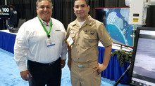 Senspex Camera Systems Featured at AFCEA West 2020
