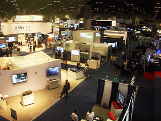Senspex Booth 612 at I/ITSEC