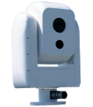 Thermal Imaging Camera, Thermal Imaging System, Marine-Qualified EOSS