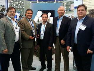 Senspex Awarded Top Reseller
