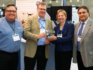 Senspex Recognized Top Reseller
