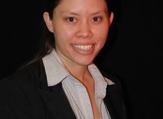 Senspex Hires Amanda Martin