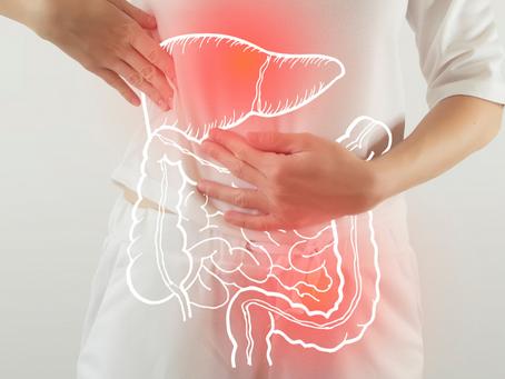 Problemas digestivos que se parecen, y cómo diferenciarlos