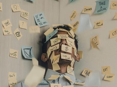 El Estrés: ¿Culpable oculto de tus malestares?