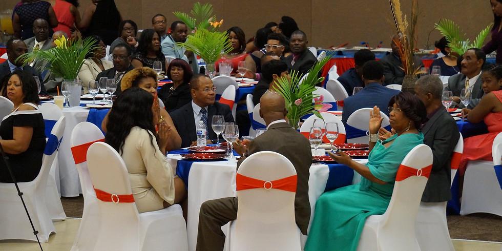 3rd Annual Taste of Haiti Fundraising Banquet