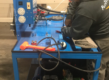 VOLT Mechanical Training & Soft Skills Institute