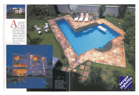 Residencia AA_SergioRighettoArq