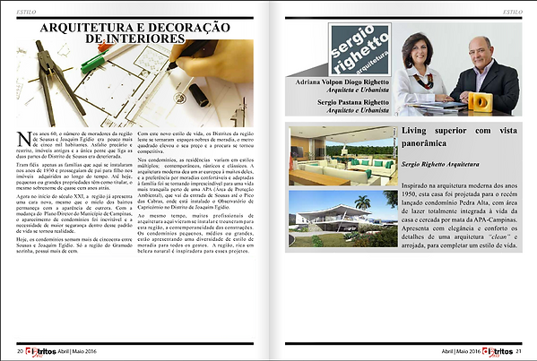 Revista Distritos_SergioRighettoArquitetura