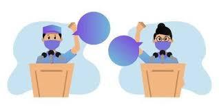 ¿Cómo los alumnos pueden prepararse para un buen debate?