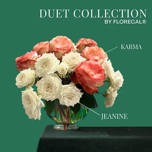 Duet Jeanine & Karma