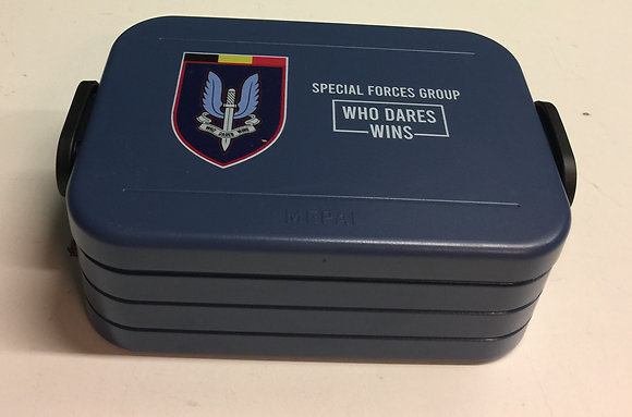 Lunchbox Special Forces