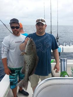 gag grouper | fishprocharters.com