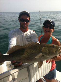 Grouper fishing | Fishprocharters