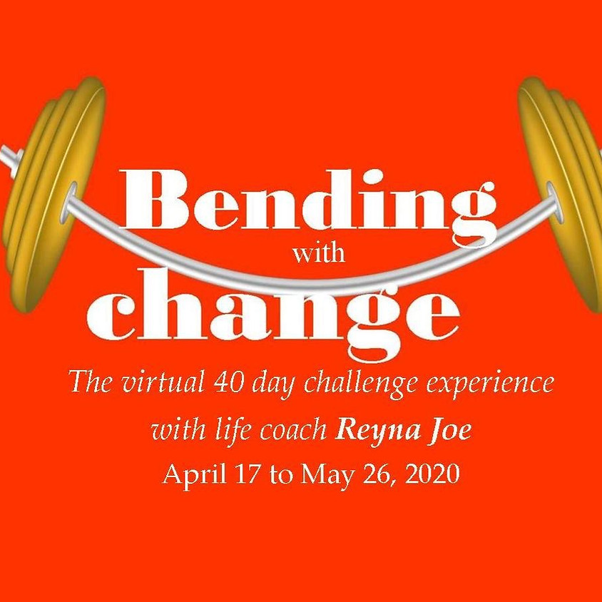 Bending with Change: A Virtual Challenge