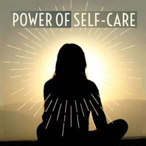 The Power of Self-Care Retreat