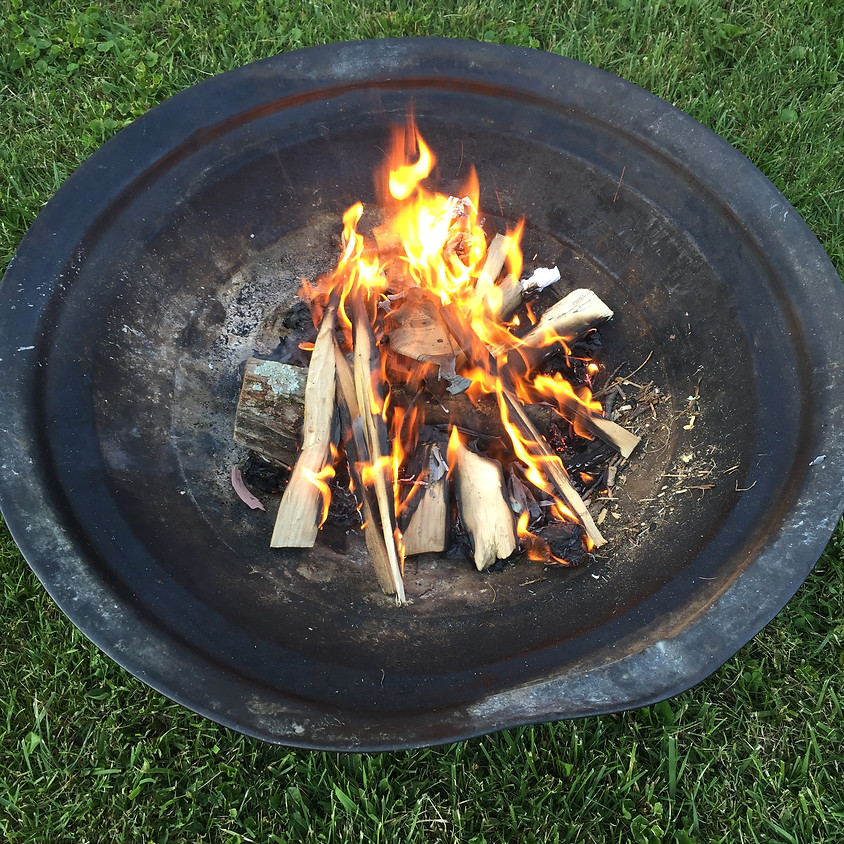 Fire & Water: A Leadership Journey & Rite of Passage