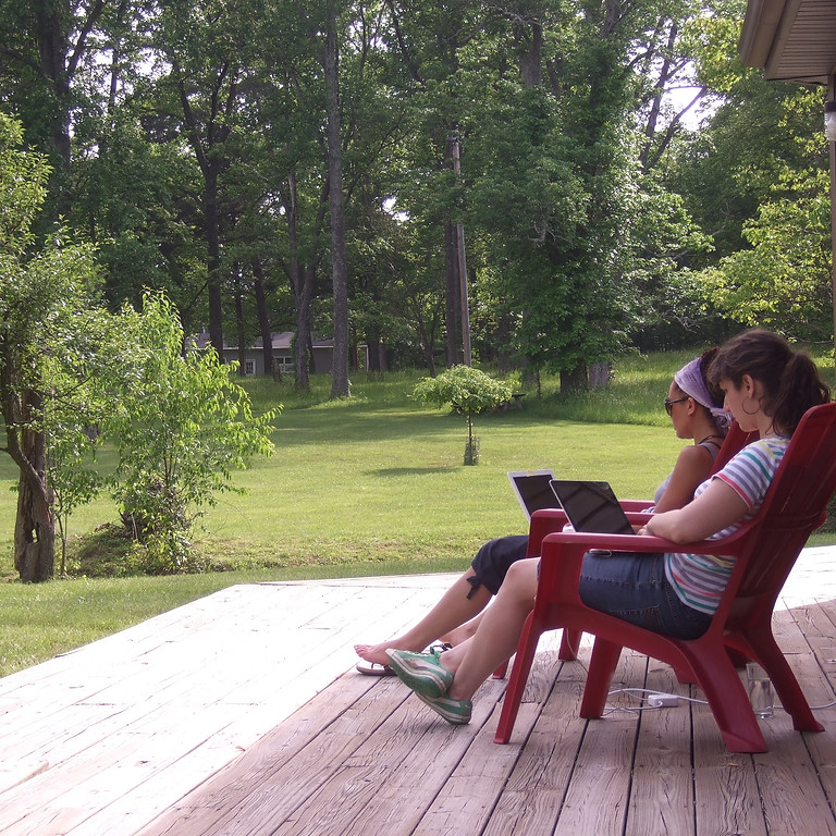 Write Yourself: A Self-Care Retreat for Writers of all Kinds