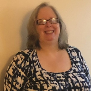 Meet the Change Agent: Susan Young