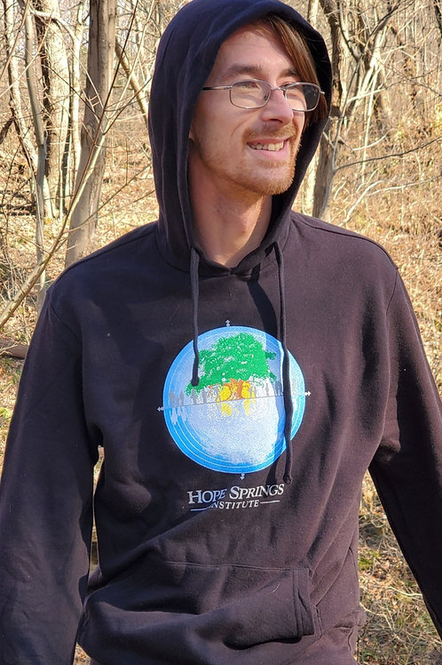 Hope Springs hoodie