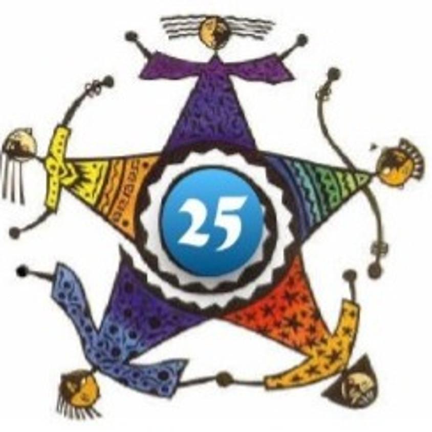 HSI 25th Anniversary Celebration