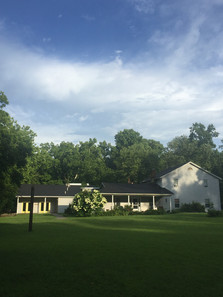 Grand Farmhouse