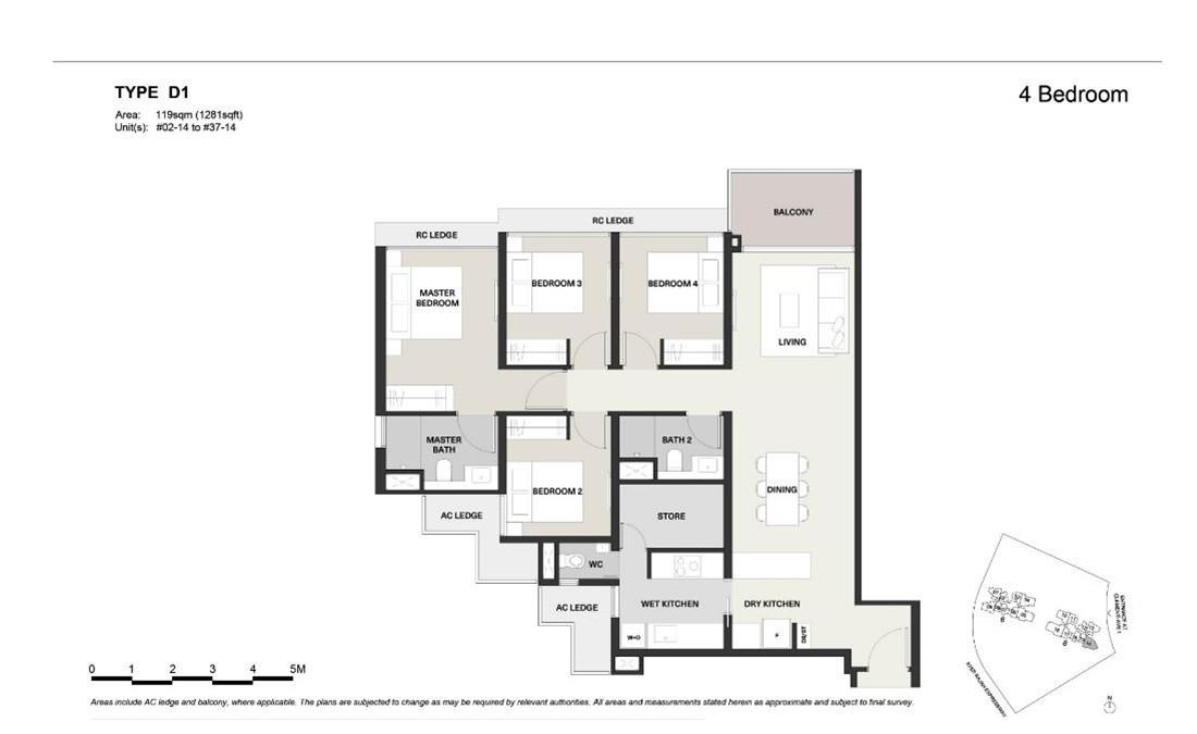 Clavon 4-Bedroom.jpg