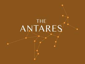 The Antares condo logo