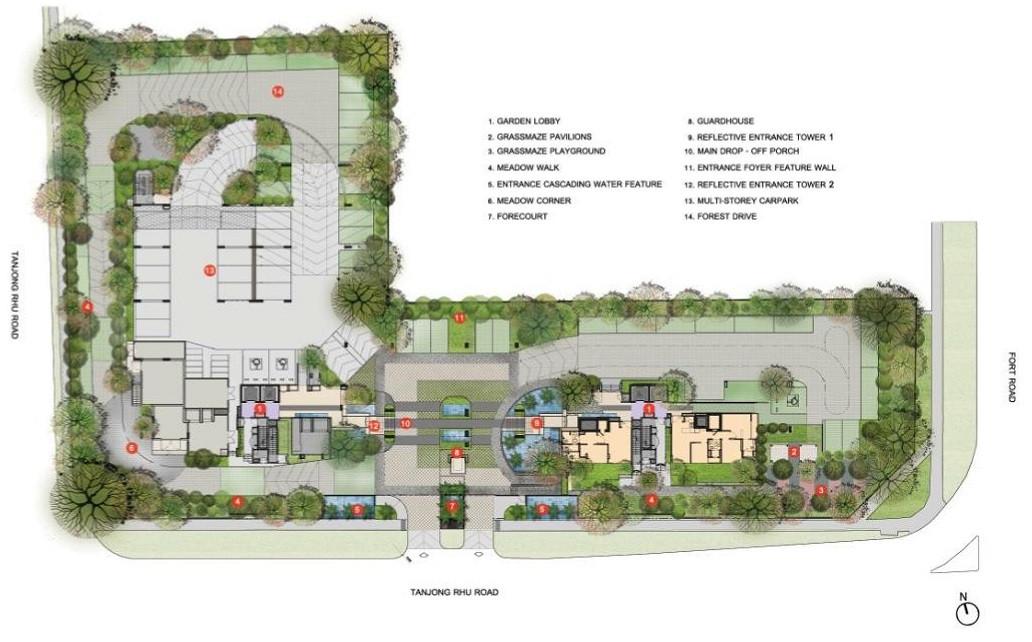 The Line @ Tanjong Rhu Facilities Plan.j