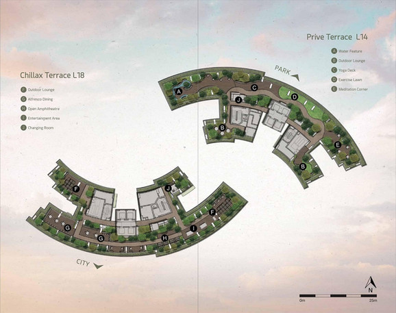 Sky Garden Plans