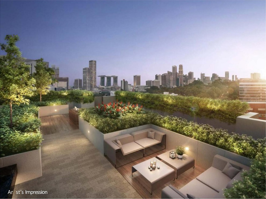 Haus on Handy - Rooftop Lounge