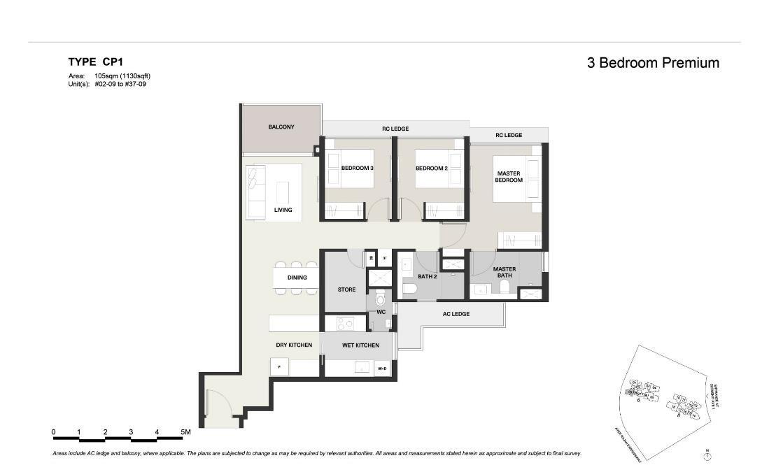 Clavon 3-Bedroom Premium.jpg