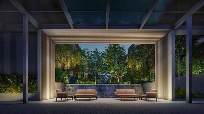 Royalgreen Arrival Lounge