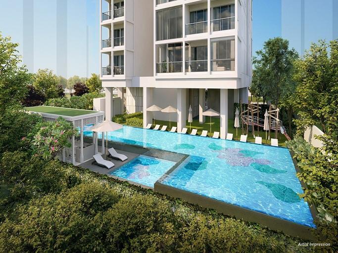 Nyon Swimming Pool