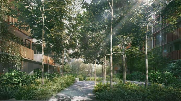 Royalgreen Greenery