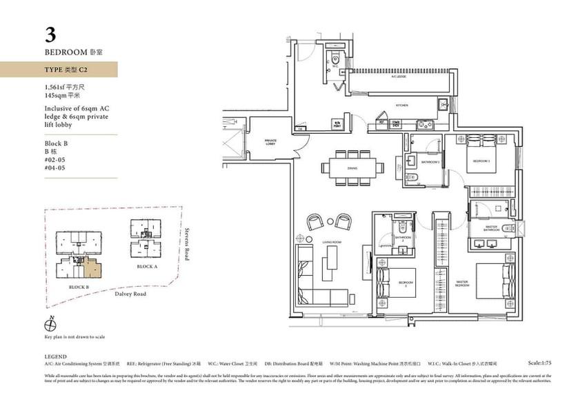 Dalvey Haus 3-Bedroom Floorplan.jpg