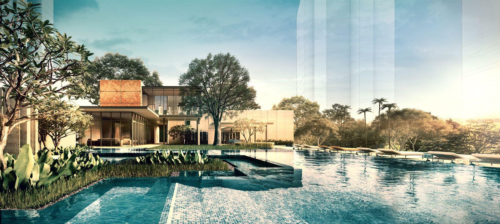 Facility & Pool