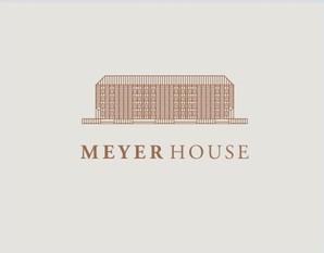 MeyerHouse Logo