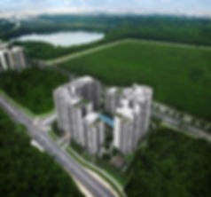 The Alps Residences in Tampines St. 86