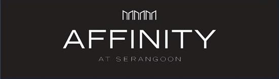 Affinity at Serangoon Logo