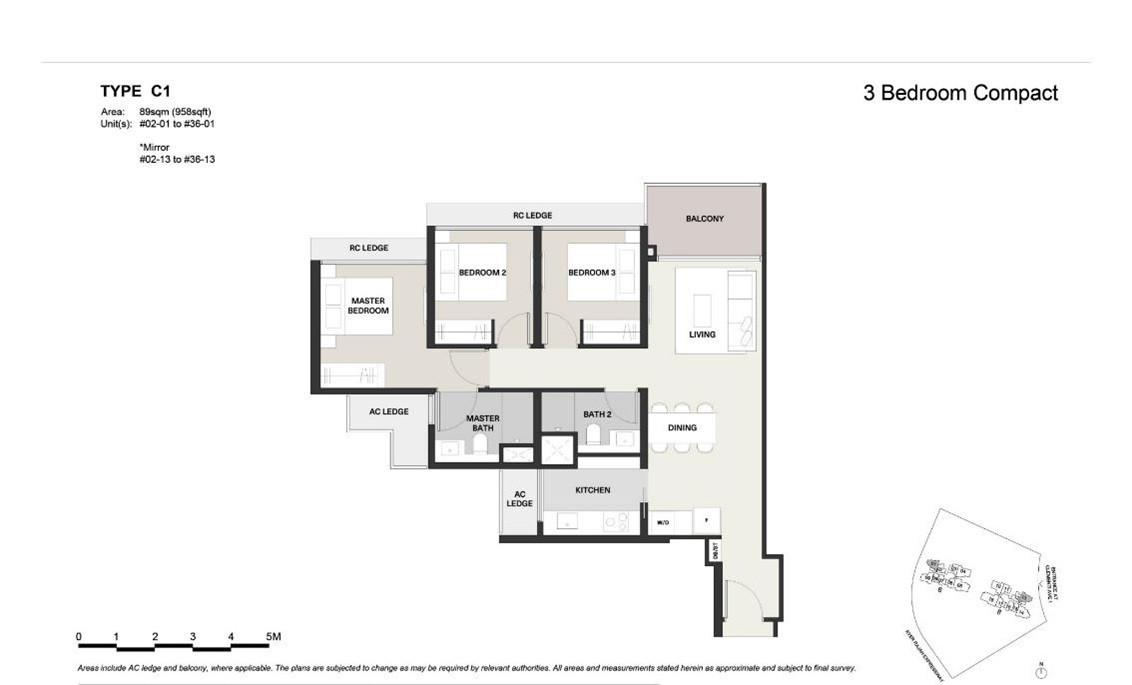 Clavon 3-Bedroom Compact.jpg