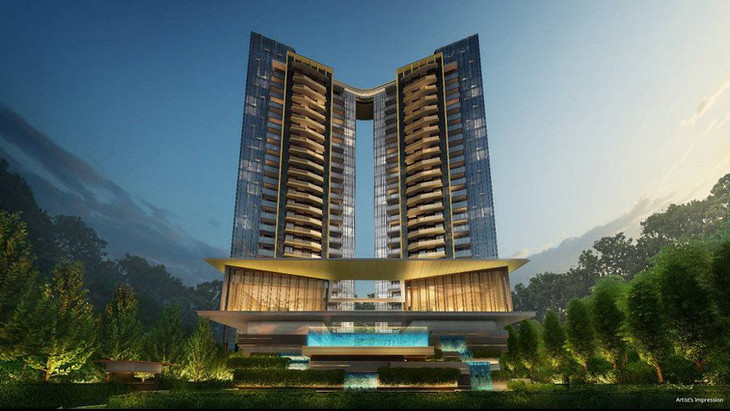 Perfect Ten Freehold Condominium