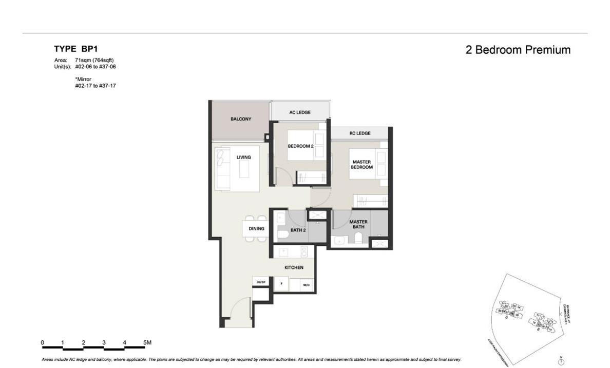 Clavon 2-Bedroom Premium.jpg